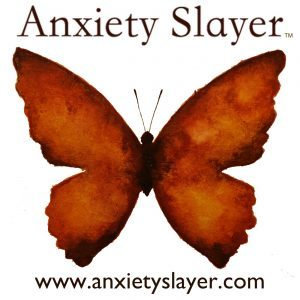 Counseling Connections & Associates Self Empower Resources: Our Favorite Podcasts-Anxiety Slayer