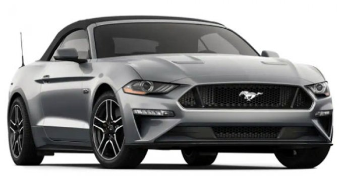 19 x 9.5 premium painted aluminum; Ford Mustang Gt Premium Convertible 2020 Price In Indonesia Features And Specs Ccarprice Idn