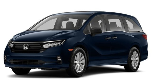 Reliability and a penchant for adventure are in honda's dna. Honda Odyssey Lx Fwd 2021 Price In Turkey Features And Specs Ccarprice Try