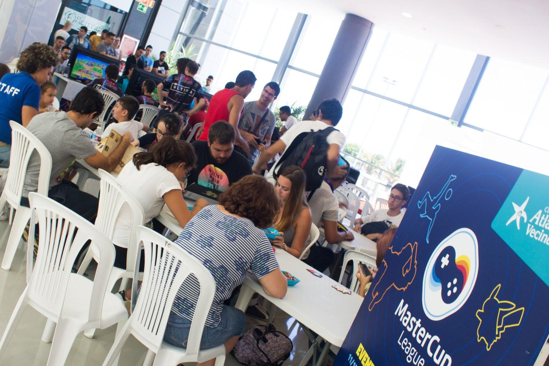 MasterCupLeage CC Atlántico Vecindario (2)