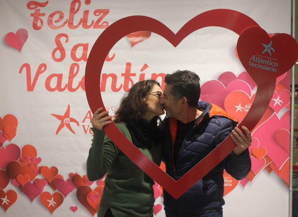 7-Rafael Araujo y Mª Jesus Marrero