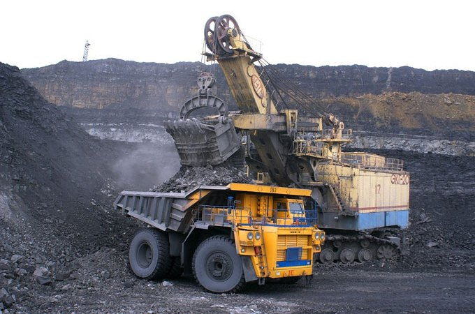 The 'war on coal' myth