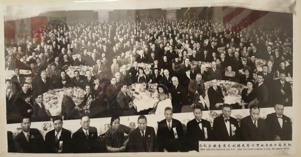 關於我們 – Chinese Consolidated Benevolent Association of New England