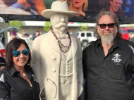 Canadian Festival of Chili & BBQ Reserve Grand Champion 2017 -Bad Bones BBQ-