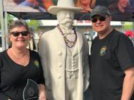 Canadian Festival of Chili & BBQ 2nd Reserve Champion -Wine Country Q-