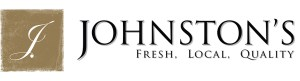 Johnstons Local Quality Pork -logo