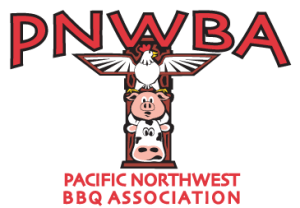 Pacific Northwest BBQ Association -logo