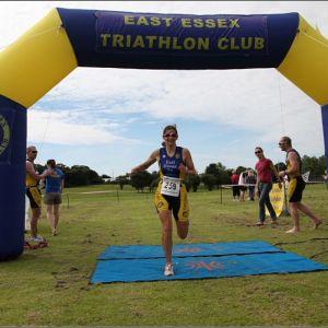 CC Bexley Osbornes Grays Triathlon