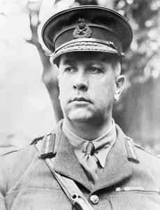 General Arthur Currie