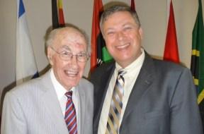Rev. John H. Richardson: Lessons from a centenarian