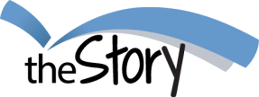 theStory: A new digital daily devotional from Canadian Christian leaders & thought leaders
