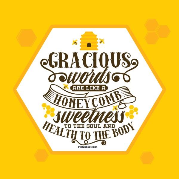 Psalm 100: Gracious leadership