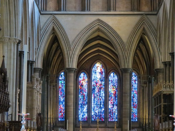 The Church and the Arts