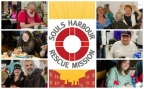 Congratulations to Souls Harbour Rescue Mission (Halifax)!