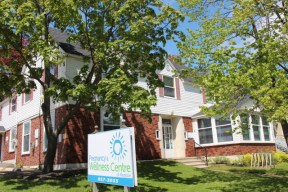 This is the most amazing place – Pregnancy & Wellness Centre of Moncton