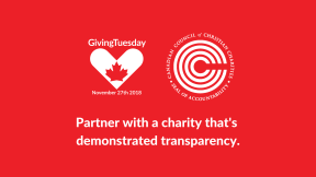 Happy Giving Tuesday, a Day for Generosity!