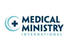 Congratulations, Medical Ministry International!