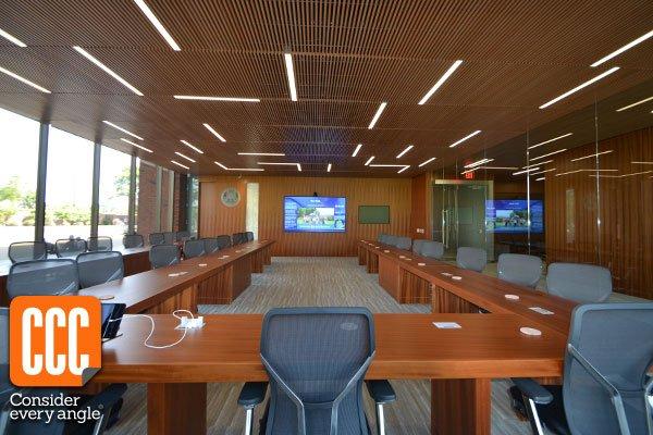 boardroom - interiors