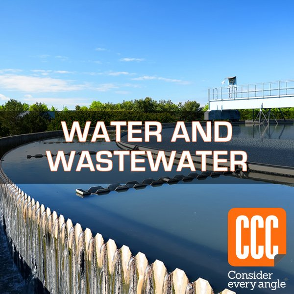 Water & Waste Treatment