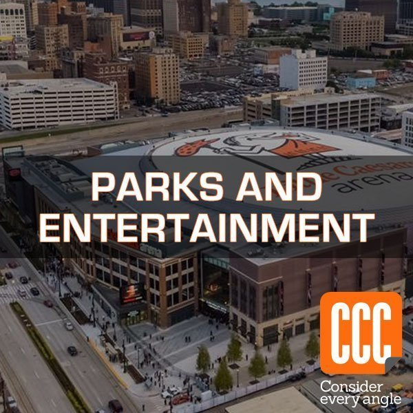 parks and entertainment