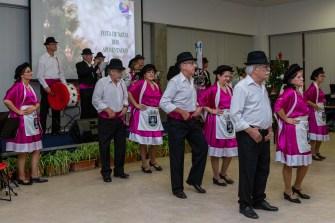 Festa dos aposentados 2018