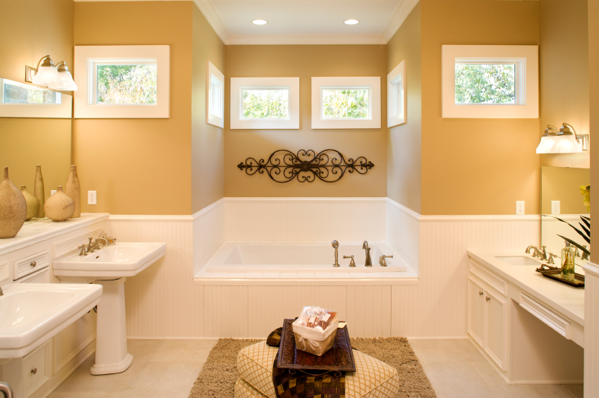 Ideas For Budget Bathroom Remodeling In York Pa