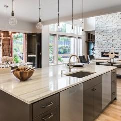 European Kitchen Design Countertop Choices Influences From Nkba