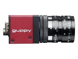 AVT - Allied Vision Guppy Series CCD Cameras