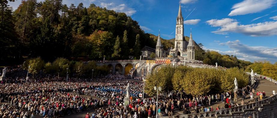LA MISERICORDE : Thème pastoral de Lourdes pour 2016