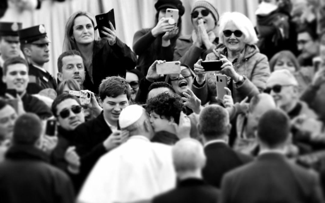 GENERAL AUDIENCE  Saint Peter's Square  Ash Wednesday, 10 February 2016