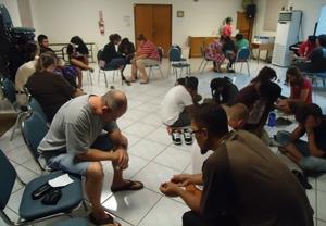 prayergroups