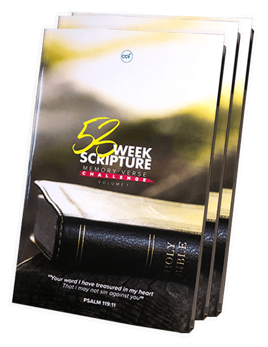 Home - Christ's Commission Fellowship