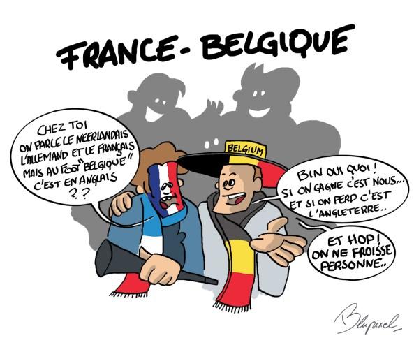 FrancoBelge-sport