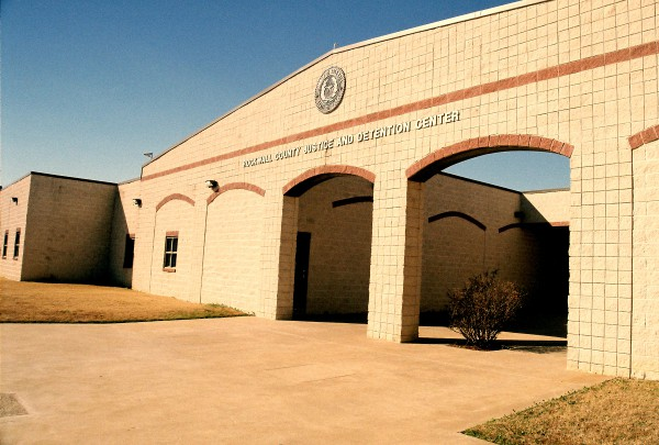 Rockwall County Jail - Rockwall, TX