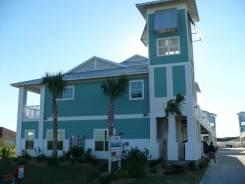 The Meridian Condos $ 3,800,000 19 Unit Luxury Condos Port Aransas, TX