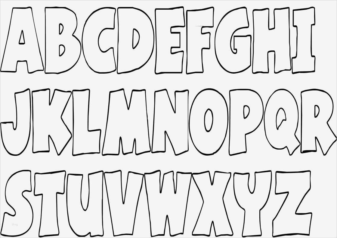 Buchstaben Vorlagen Zum Ausschneiden Best Of Buchstaben