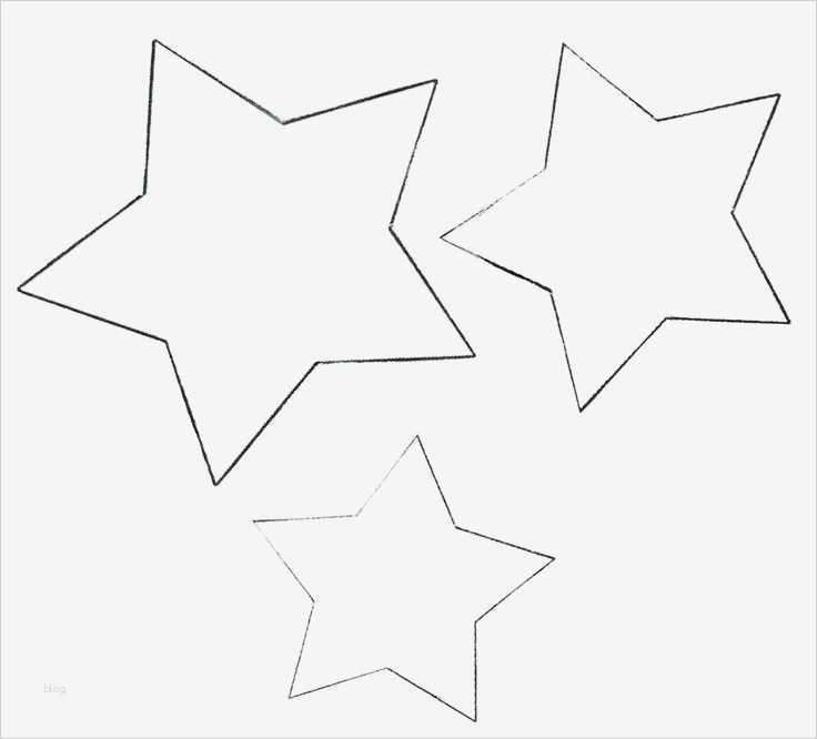 Sternschnuppe Vorlage Zum Ausdrucken Cool 32 Besten Stern