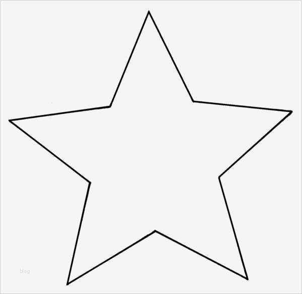 Malvorlage Sternschnuppe