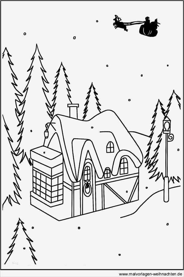 Window Color Vorlagen Winter Inspiration Winterlandschaft