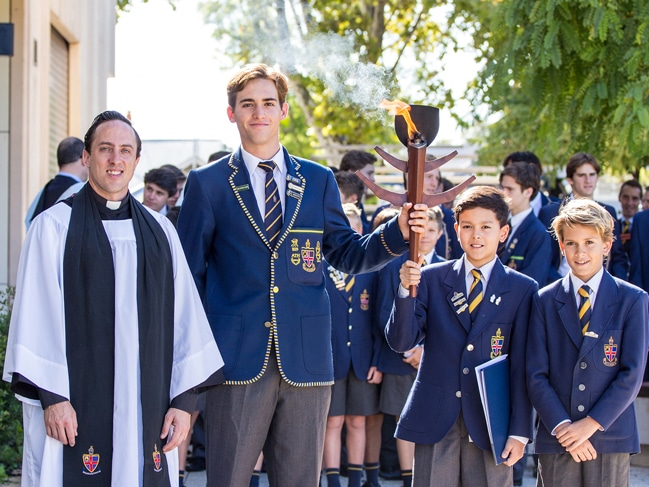 Image result for anglican church grammar school