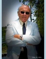 Ernie Klimonda - Webmaster