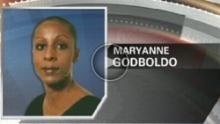 Maryanne Godboldo