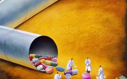 over-prescription of drugs