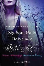 shadow falls the beginning