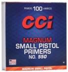 Buy Magnum Pistol Primer for USD 6.99   CCI
