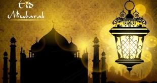 SALAT AL-EID. VIERNES 1 SEPTIEMBRE