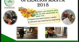 OPERACION MANTA 2018
