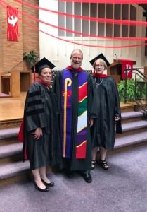 Kentucky graduates from 2019 class of LTS