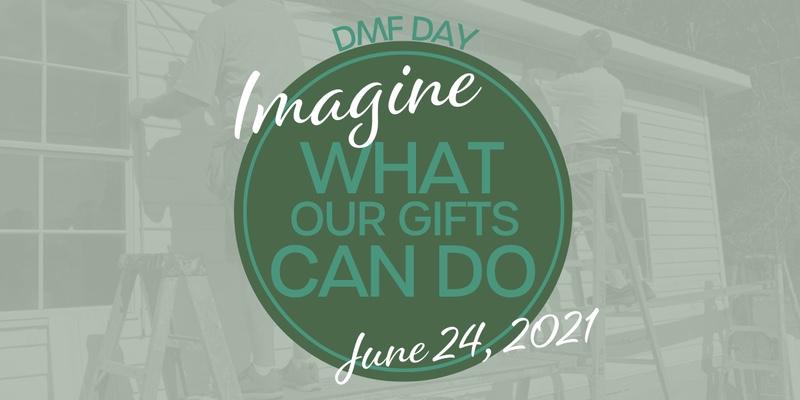 DMF Day, June 24, 2021