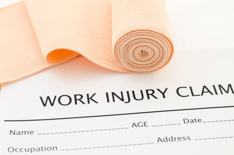What to Do When Your Employee Gets Hurt at Work